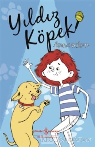 Yıldız Köpek - Anna Wilson | Yeni ve İkinci El Ucuz Kitabın Adresi