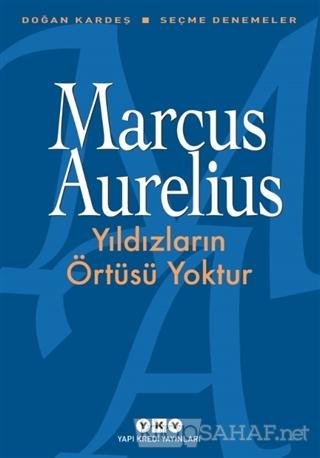 Yıldızların Örtüsü Yoktur - Marcus Aurelius | Yeni ve İkinci El Ucuz K