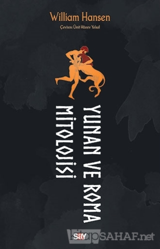 Yunan ve Roma Mitolojisi - William Hansen- | Yeni ve İkinci El Ucuz Ki