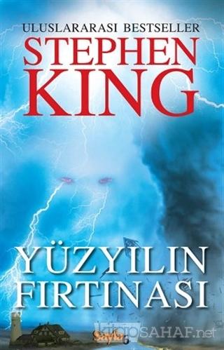 Yüzyılın Fırtınası - Stephen King- | Yeni ve İkinci El Ucuz Kitabın Ad