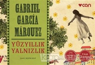 Yüzyıllık Yalnızlık (Mini Kitap) - Gabriel Garcia Marquez   Yeni ve İk