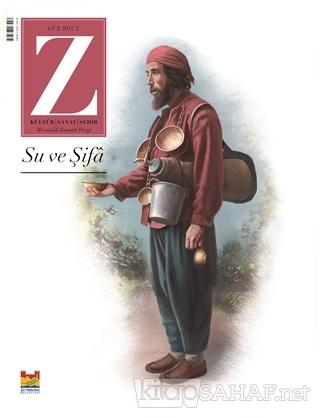 Z Dergi 2017/2 - Kolektif | Yeni ve İkinci El Ucuz Kitabın Adresi