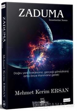 Zaduma - Mehmet Kerim Ersan | Yeni ve İkinci El Ucuz Kitabın Adresi