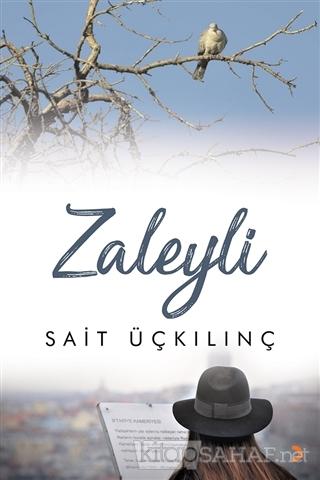 Zaleyli - Sait Üçkılınç   Yeni ve İkinci El Ucuz Kitabın Adresi