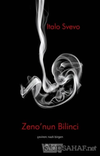 Zeno'nun Bilinci - Italo Svevo- | Yeni ve İkinci El Ucuz Kitabın Adres