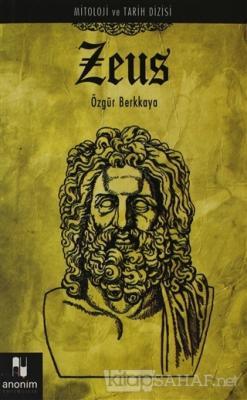 Zeus - Özgür Berkkaya | Yeni ve İkinci El Ucuz Kitabın Adresi