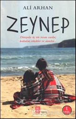 Zeynep - Ali Arhan | Yeni ve İkinci El Ucuz Kitabın Adresi