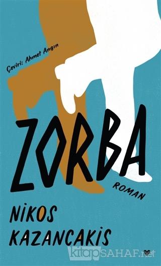 Zorba (Ciltli) - Nikos Kazancakis   Yeni ve İkinci El Ucuz Kitabın Adr
