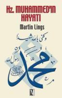 Hz. Muhammed'in Hayatı (Orta Boy)