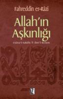 Allah'ın Aşkınlığı
