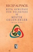 Kıta Avrupası Din Felsefesi ve Mistik Gelen-ekler