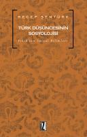 Türk Düşüncesinin Sosyolojisi