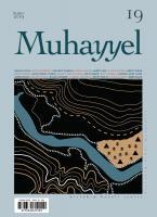 Muhayyel Dergi 19. Sayı Kasım 2019
