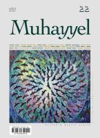 Muhayyel Dergi 22. Sayı Şubat 2020
