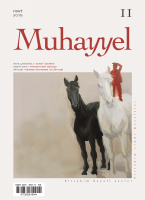 Muhayyel Dergi 11. Sayı Mart 2019