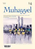 Muhayyel Dergi 14. Sayı Haziran 2019