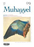 Muhayyel Dergi 9. Sayı Ocak 2019