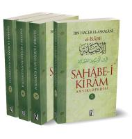 Sahâbe-i Kirâm Ansiklopedisi