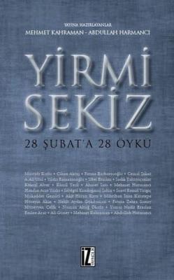 Yirmi Sekiz - Mehmet Kahraman