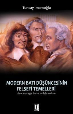 Modern Batı Düşüncesinin Felsefî Temelleri