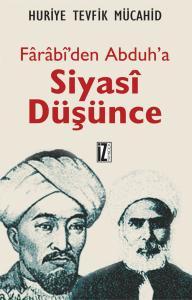 Farabî'den Abduh'a Siyasî Düşünce