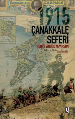 1915 Çanakkale Seferi