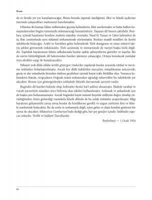 Büyük Felsefe Lûgatı (3 Cilt) - Mustafa Namık Çankı