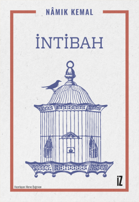 İntibah - Nâmık Kemal