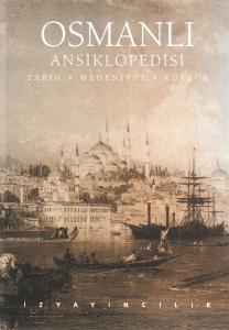 Osmanlı Ansiklopedisi (7 Cilt)