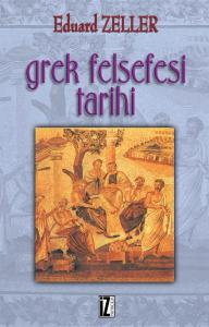 Grek Felsefesi Tarihi