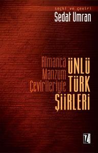 Almanca Manzum Çevirileriyle Ünlü Türk Şiirleri