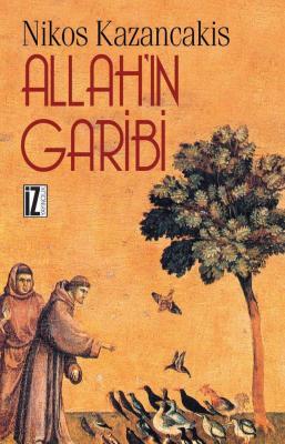 Allah'ın Garibi