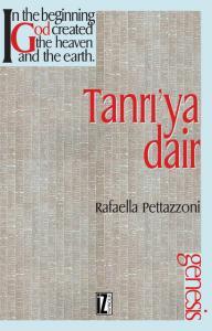 Tanrı'ya Dair - Rafaella Pettazzoni