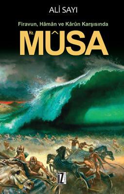 Hz. Musa - Ali Sayı