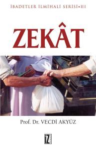 Zekat - Vecdi Akyüz