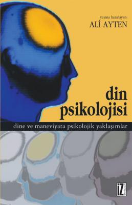 Din Psikolojisi - Ali Ayten