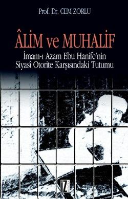 Âlim ve Muhalif - Cem Zorlu