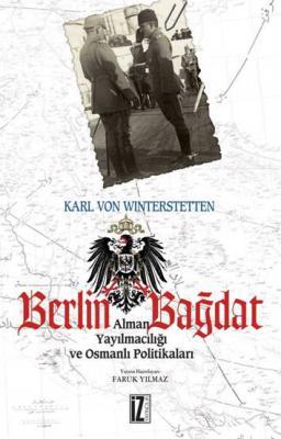 Berlin-Bağdat