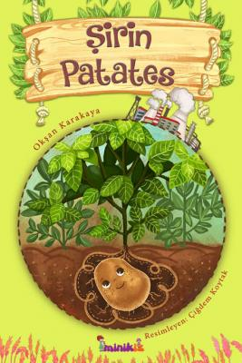 Şirin Patates