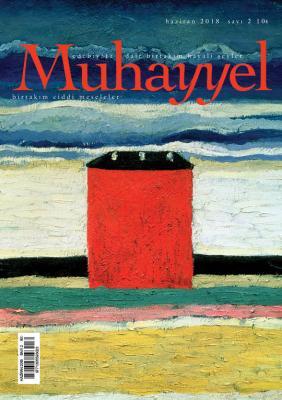 Muhayyel Dergi 2. Sayı Haziran 2018