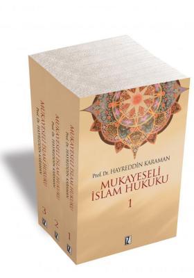 Mukayeseli İslam Hukuku (3 Cilt)