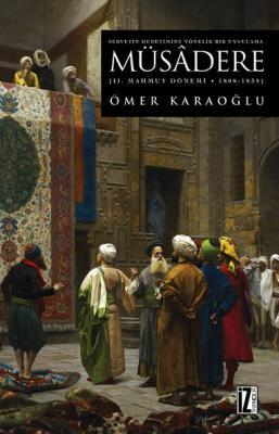 Müsâdere - Ömer Karaoğlu