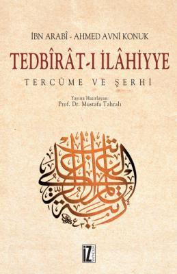 Tedbirât-ı İlâhiyye