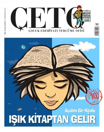 Çeto Dergisi 10. Sayı