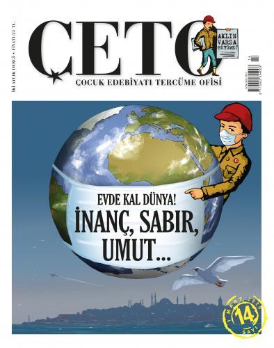 Çeto Dergisi Sayı 14