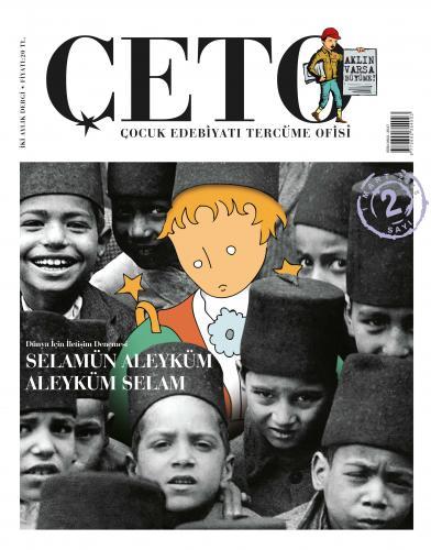 Çeto Dergisi Sayı 2
