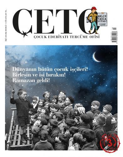 Çeto Dergisi Sayı 3