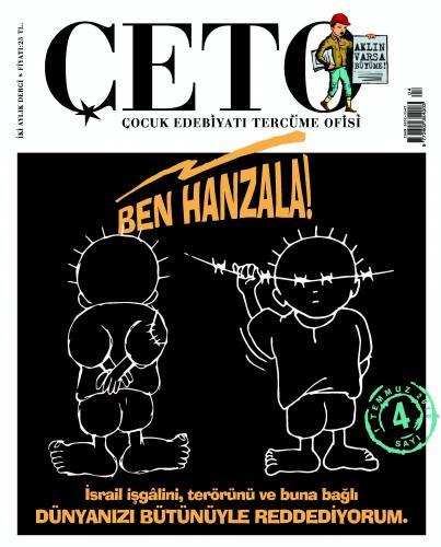 Çeto Dergisi Sayı 4