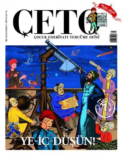 Çeto Dergisi Sayı 7