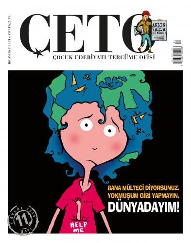 Çeto Dergisi 11. Sayı
